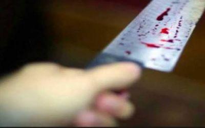 Janaúba - Mulher mata homem a facadas e diz que revidou ataque
